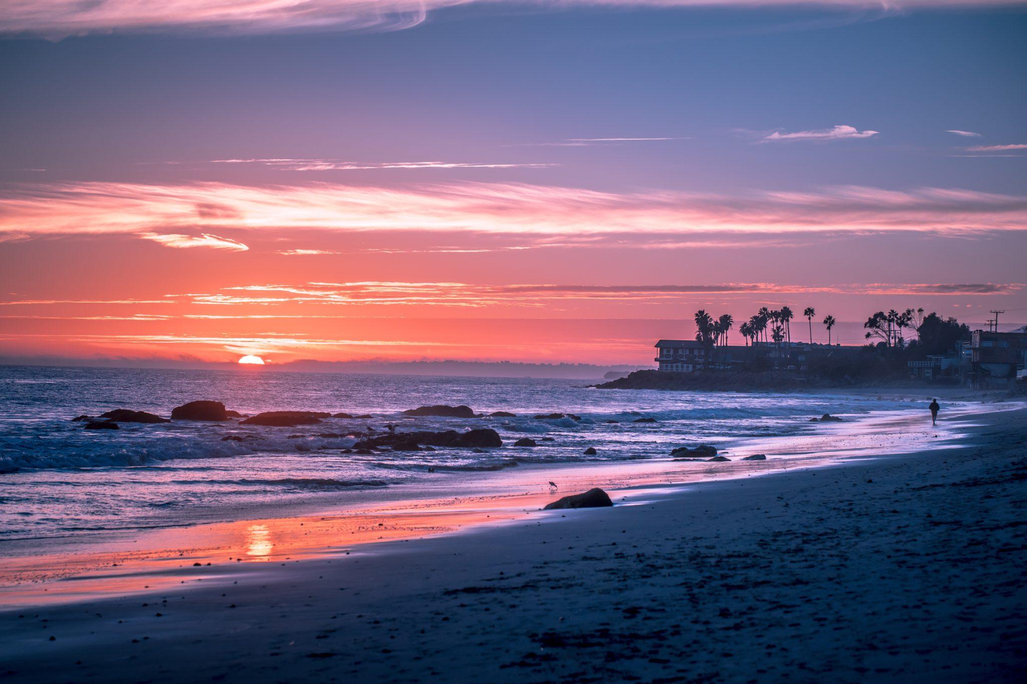 Los Angeles Getaway - CaliQuests