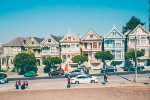 San Francisco Escape - CaliQuests