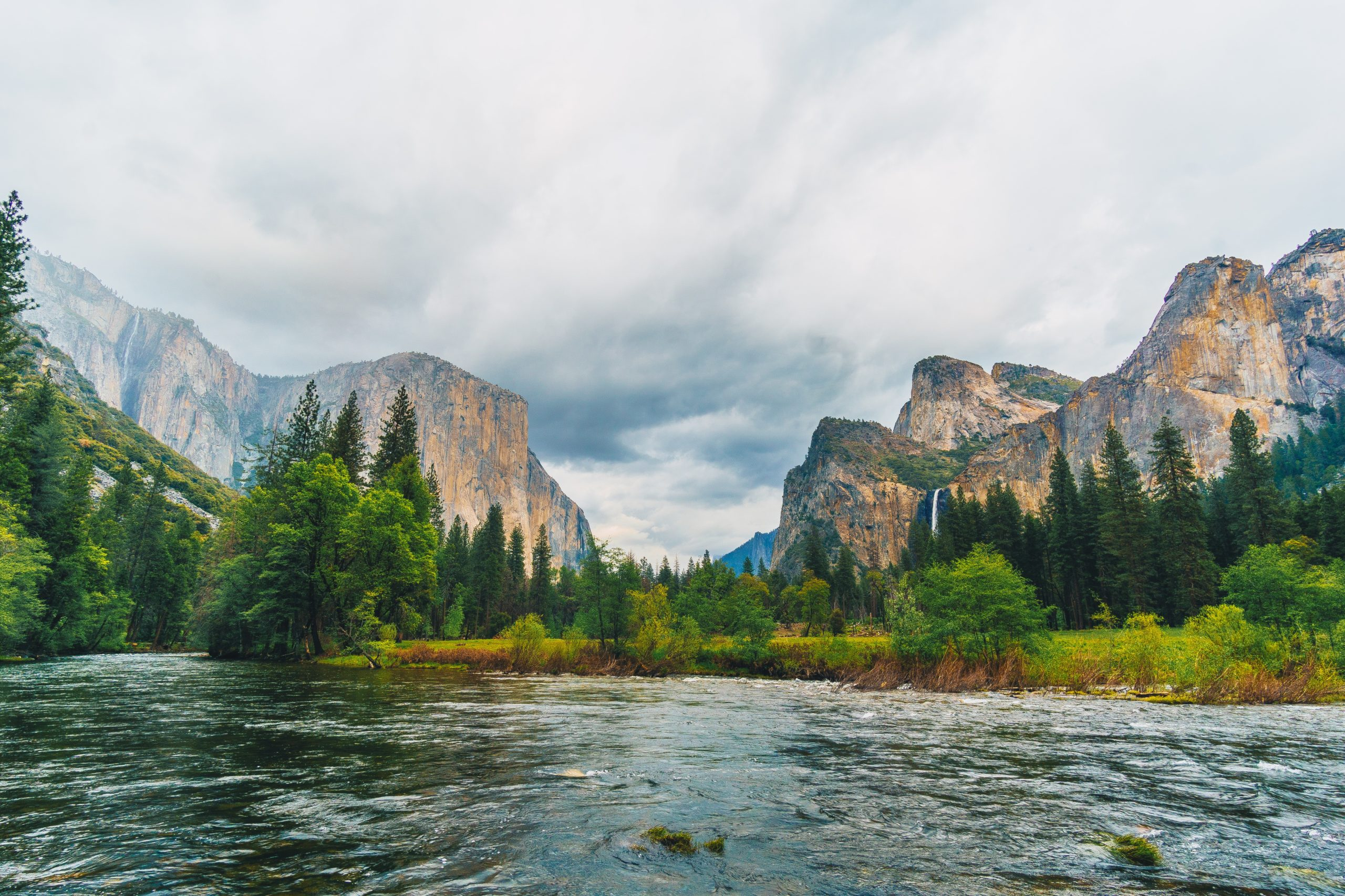 Yosemite National Park- The Top 9 California National Parks | CaliQuests