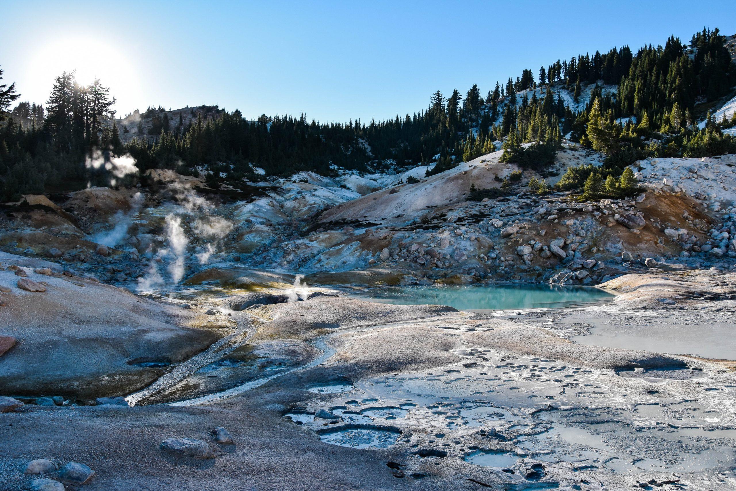 Lassen National Park - The Top 9 California National Parks | CaliQuests