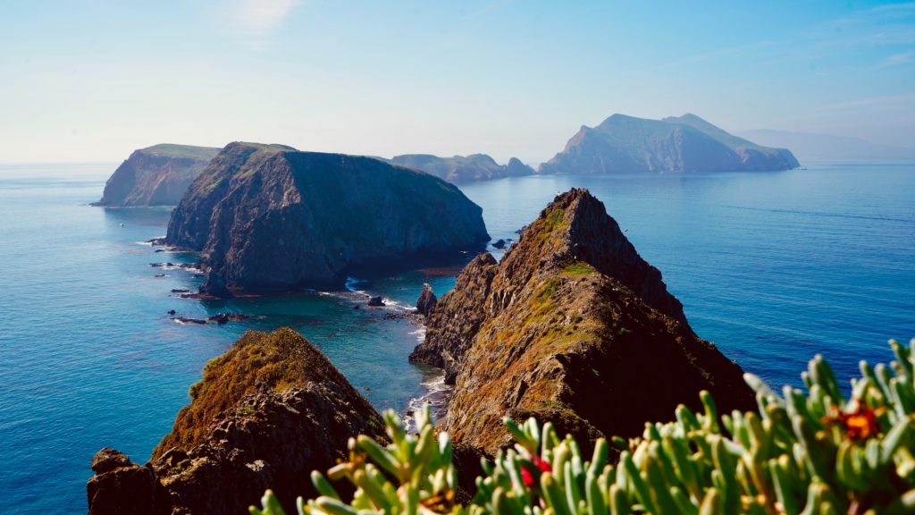 Channel Islands National Park California - The Top 9 California National Parks