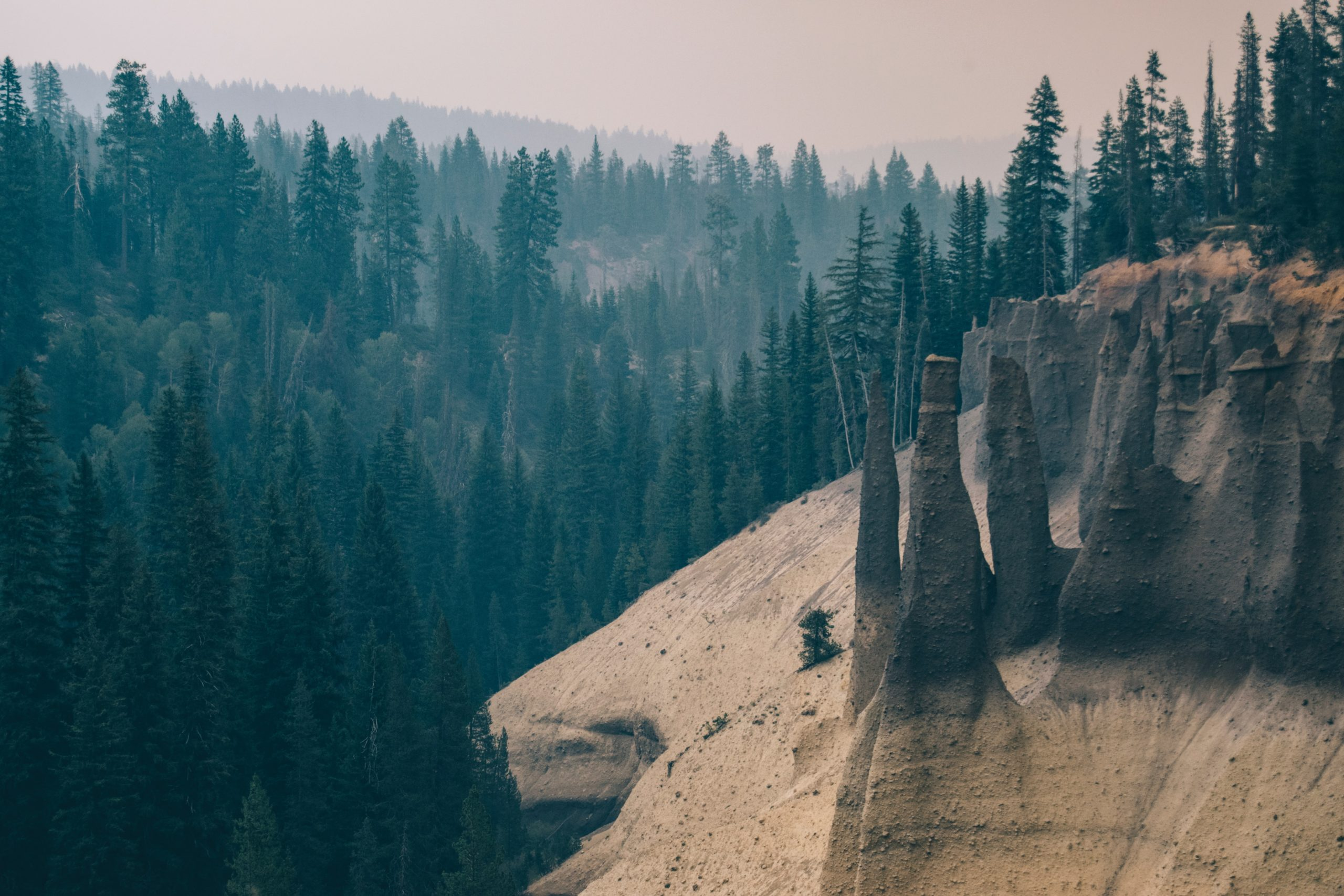 Pinnacles National Park- The Top 9 California National Parks | CaliQuests